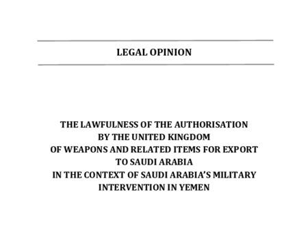 Arms trade treaty pdf